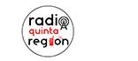 Radio Quinta Region Logo