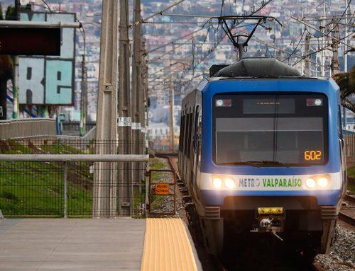 Así funcionará Metro Valparaíso durante el Plebiscito del domingo 25 de octubre